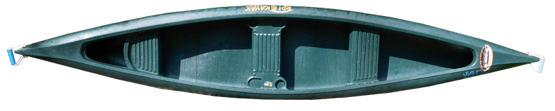 Kanadyjki ( Canoe ) dwu-trzyosobowa - RPI Kayaks